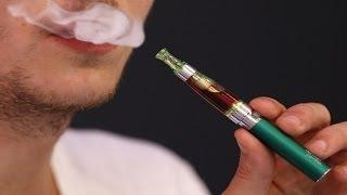 Влияют ли электронные сигареты на печень