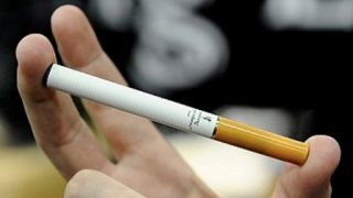 Как заправить электронную сигарету ego t видео